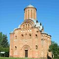 Чернигов, Церковь Параскевы Пятницы