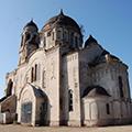 Боровск, Собор Покрова Пресвятой Богородицы