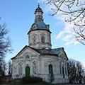 Торопец, Церковь Покрова Пресвятой Богородицы