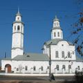 Вятка, Церковь Троицы Живоначальной