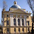 Санкт-Петербург, Церковь Алексия Митрополита Московского