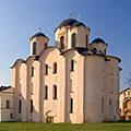 Великий Новгород, Никольский собор