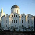 Чернигов, Борисоглебский собор