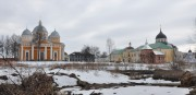 Христорождественский монастырь - Тверь - г. Тверь - Тверская область