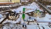 Тверь. Христорождественский монастырь