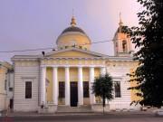 Собор Вознесения Господня - Тверь - г. Тверь - Тверская область