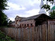 Екатерининский женский монастырь - Тверь - г. Тверь - Тверская область