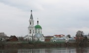 Екатерининский женский монастырь. Церковь Екатерины - Тверь - г. Тверь - Тверская область