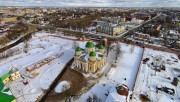 Тверь. Христорождественский монастырь. Собор Рождества Христова