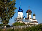 Церковь Успения Пресвятой Богородицы - Иваниши - Старицкий район - Тверская область