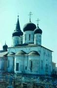 Иваниши. Успения Пресвятой Богородицы, церковь