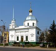 Церковь Воскресения Христова, что за Волгой - Тверь - г. Тверь - Тверская область
