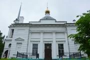 Церковь Воскресения Христова за Волгой - Тверь - г. Тверь - Тверская область