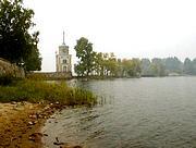 Нило-Столобенская пустынь - Столобный, остров (озеро Селигер) - Осташковский район - Тверская область