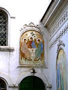 """Церковь Троицы Живоначальной """"Белая Троица"""", что за Тьмакою - Тверь - г. Тверь - Тверская область"""