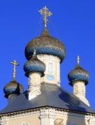Церковь Спаса Преображения - Рогожа - Осташковский городской округ и ЗАТО Солнечный - Тверская область