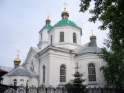 Собор Воздвижения Креста Господня - Омск - г. Омск - Омская область