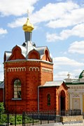 Часовня Иверской иконы Божией Матери - Омск - г. Омск - Омская область