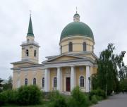 Омск. Николая Чудотворца, собор