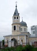 Омск. Параскевы Пятницы (Шкроевская), церковь