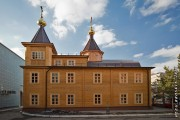 Старообрядческая церковь Николая Чудотворца - Омск - г. Омск - Омская область