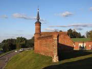 Московская область, Коломенский район, Коломна, Брусенский Успенский монастырь