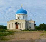 Церковь Казанской иконы Божией Матери - Гагино - Сергиево-Посадский район - Московская область