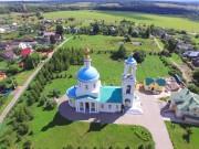 Бужаниново. Николая Чудотворца, церковь