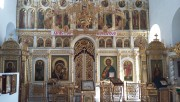 Церковь Николая Чудотворца - Бужаниново - Сергиево-Посадский район - Московская область