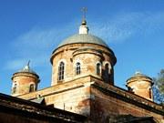 Церковь Успения Пресвятой Богородицы - Подсосино - Сергиево-Посадский район - Московская область