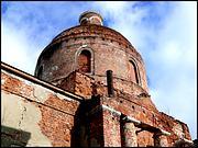 Церковь Корсунской иконы Божией Матери - Глинково - Сергиево-Посадский район - Московская область