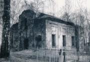 Церковь Николая Чудотворца - Малинники - Сергиево-Посадский район - Московская область