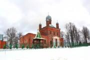 Церковь Михаила Архангела - Шарапово - Сергиево-Посадский район - Московская область