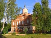 Церковь Димитрия Солунского - Яковлево - Сергиево-Посадский район - Московская область