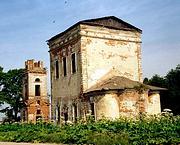 Церковь Покрова Пресвятой Богородицы - Заболотье - Сергиево-Посадский район - Московская область