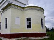 Церковь Успения Пресвятой Богородицы - Закубежье - Сергиево-Посадский район - Московская область