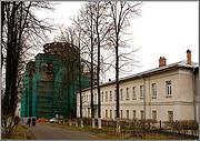 Покровский Хотьков монастырь - Хотьково - Сергиево-Посадский район - Московская область