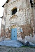 Церковь Михаила Архангела (Свирская) на Пристани - Смоленск - г. Смоленск - Смоленская область