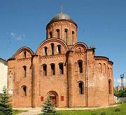 Церковь Петра и Павла на Городянке - Смоленск - г. Смоленск - Смоленская область