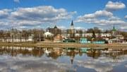 Владимирская область, Александровский район, Александров, Успенский монастырь