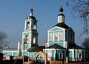 Сергиев Посад. Воскресения Словущего (Петра и Павла) в бывшей Каличьей слободе, церковь