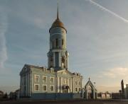 Церковь Владимирской иконы Божией Матери - Мытищи - Мытищинский район, г. Долгопрудный - Московская область