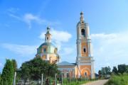 Церковь Рождества Пресвятой Богородицы - Богородское - Сергиево-Посадский район - Московская область