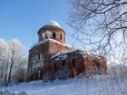 Церковь Николая Чудотворца-Никульское-Сергиево-Посадский район-Московская область-Hramsohran