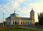Озерецкое. Николая Чудотворца, церковь