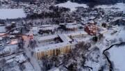 Покровский Хотьков монастырь - Хотьково - Сергиево-Посадский городской округ - Московская область
