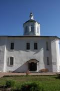 Церковь Иоанна Богослова на Варяжках - Смоленск - г. Смоленск - Смоленская область