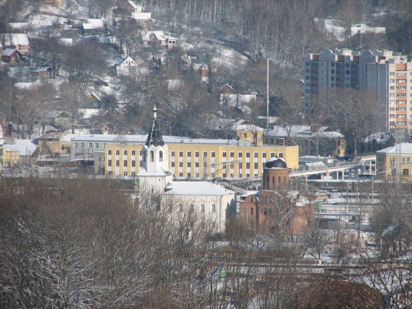 Церковь Петра и Павла на Городянке, Смоленск