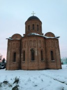 Смоленск. Петра и Павла на Городянке, церковь