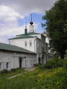 Успенский монастырь - Александров - Александровский район - Владимирская область